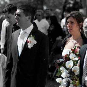 Mariage d'Ingrid & Pascal