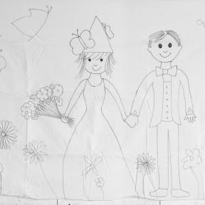 Le mariage de Laëtitia & Alexandre…