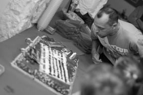40 ans de Stéphane